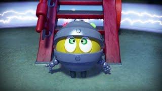Пин-код - День Биби 2 серия [HD] (Смешарики - познавательные мультики для детей)