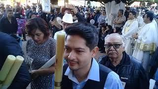 Fiestas patronales Jesús María Jalisco en honor a la sagrada familia