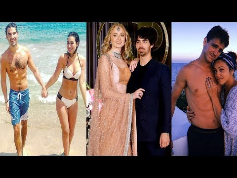 Famous Hollywood Celeb Who Got Married in 2019