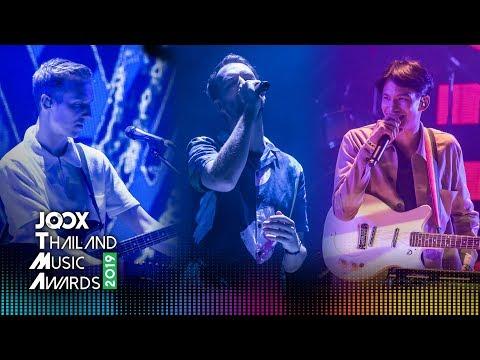 HONNE X Phum Viphurit [Day 1 LIVE] @ JOOX Thailand Music Awards 2019