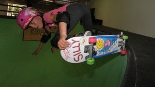 Aura Skateboarding