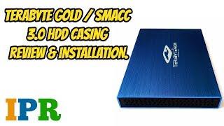 Terabyte Gold / SMACC  2.5