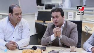 الرئيس التنفيذي لـ «راديو النيل»: خيارات الإذاعة ضيقة.. ونسبة السياسة محدودة