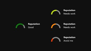 Xbox One Flawed Reputation System