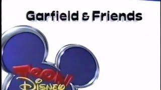 October 31-November 2004 Toon Disney Commercials + Promos