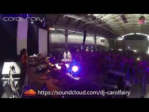 Videoset Carol Fairy @ ECO festival 2015 (Nova Gorica/ Slovenia)