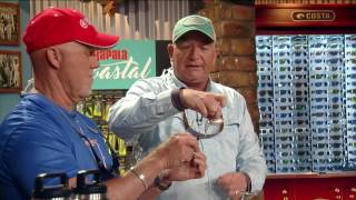 Product Showcase - 2017 | Texas Insider Fishing Report - Season 1, Episode 1