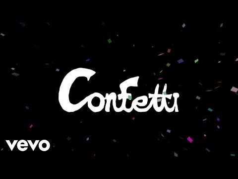 Confetti - Right Now (Audio)