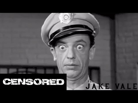 The Andy Griffith Show (CENSORED!) from YouTube · Duration:  1 minutes 54 seconds