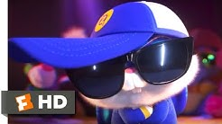The Secret Life of Pets 2 - Snowball's Rap Scene (10/10)   Movieclips