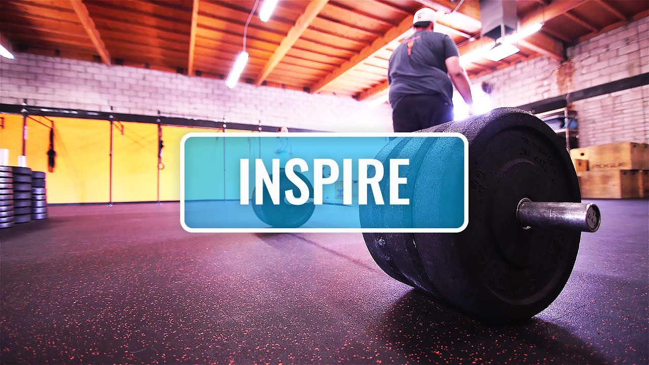 Inspiring fitness motivational quotes to get you going