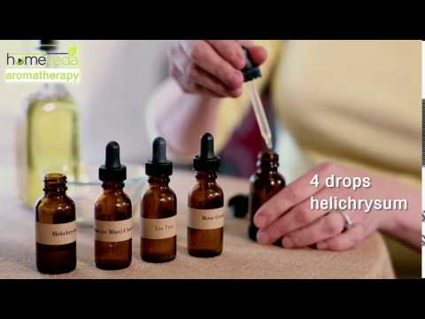 treat-acne-with-essential-oils|very-effective|-easy-recipe---homeveda-aromatherapy