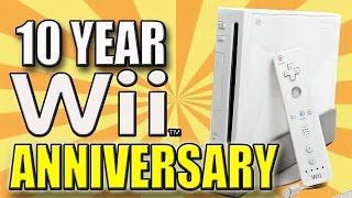 nintendo wii 10 year anniversary a look back at the wii