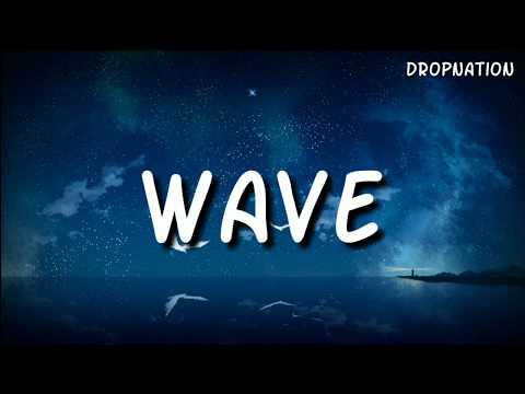 Justin Timberlake - Wave (Lyrics)