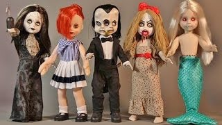 Living Dead Dolls Series 30 Preview