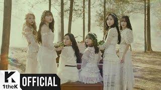[Teaser 1] GFRIEND(여자친구) _ Sunrise(해야)