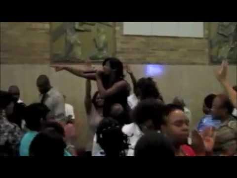 Le'Andria Johnson - Pt8/10: Detroit/New St Paul MBC