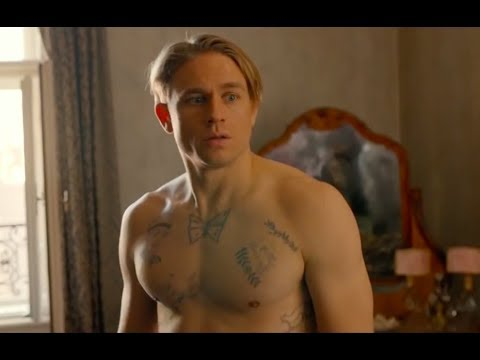 Papillon Official Trailer 2018 Charlie Hunnam Rami Malek Youtube