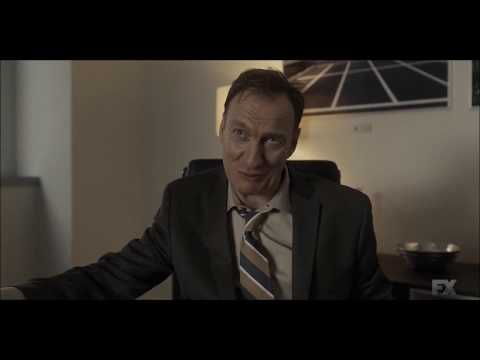 Fargo - David Thewlis as V.M. Varga