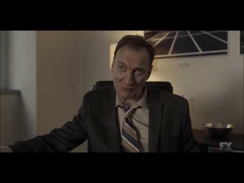 Fargo  David Thewlis as V.M. Varga