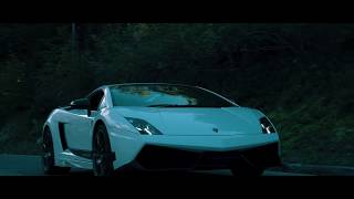 LAMBORGHINI  | Gallardo Superleggera LP570-4 - CRAZY Girl driver