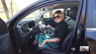 New Hyundai Tucson 2018 /Новый Хундай Туссан обзор, отзывы, женский тест-драйв Натали РОШЕ