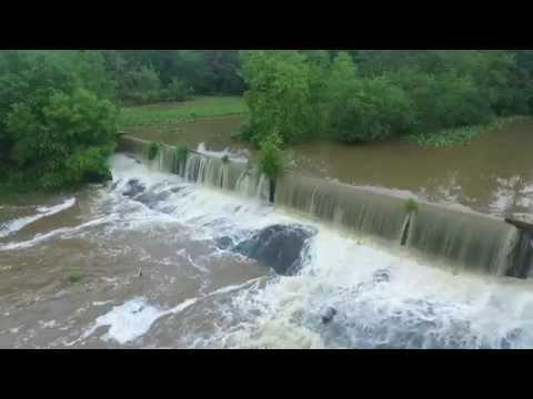 Little River Park at Zebulon, NC