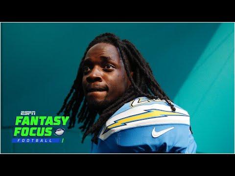 Fantasy Focus Live! Week 5 preview