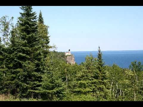#29,... Split Rock Lighthouse! Lake Superior MN.
