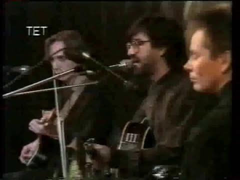 Фрагменты концерта ДДТ в Киеве 1994 года+Митьковские песни+Нашествие 2005