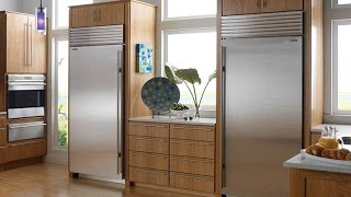 best 28 subzero refrigerators for your modern living