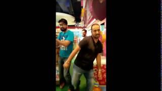 Crazy Friends Super Dancer  Theme Song Ed, Edd N Eddy Cartoon Network