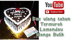 Kue Suami Youtube