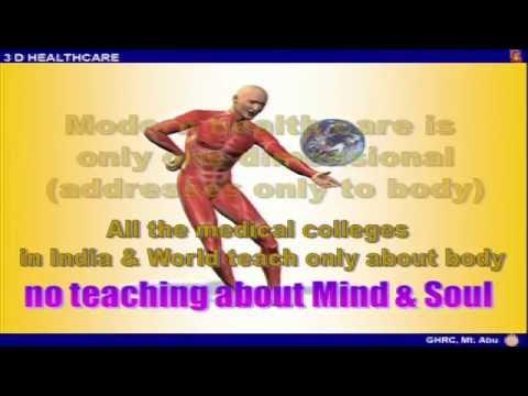 09 3D Health Care  Dr  Satish Gupta 27 08 2016