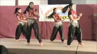 Chaiya Chaiya at ICH