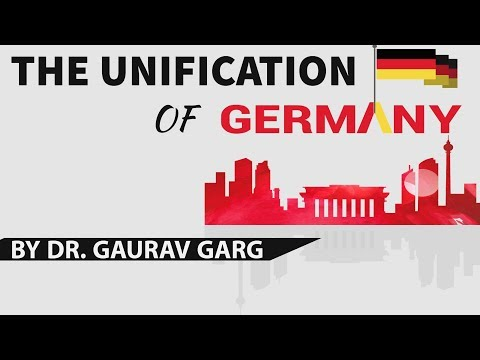 Unification of Germany - जर्मनी का एकीकरण - World History - in Hindi - Documentary