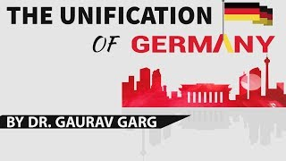Unification of Germany जर्मनी का एकीकरण World History in Hindi Documentary
