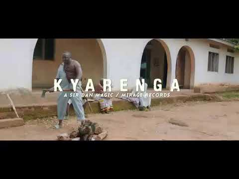 Download Kyarenga Bobi Wine Ragga Mixx (Eng Roger) 2018 0706948078 New Ugandan Music
