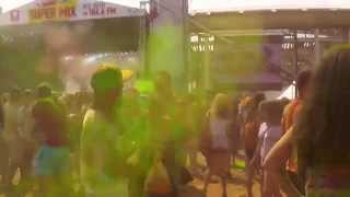 Фестиваль Красок Холи в Лужниках (2014)(, 2015-05-07T12:42:18.000Z)