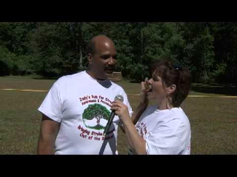 Author / Performer- ReneMarie interviews Mark McEwen-Author / Newscaster !