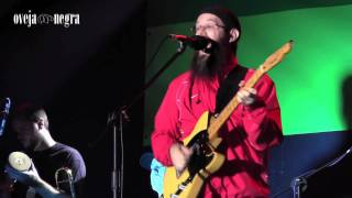 ON/LIVE: Groundation - Jah Jah Know HD (live en Lima)