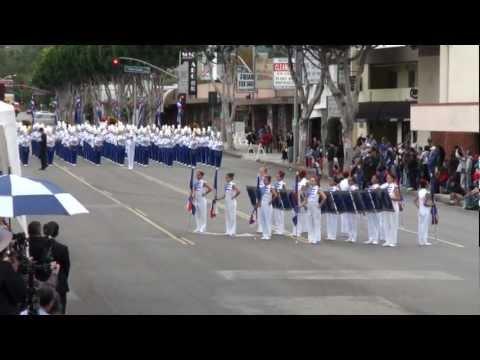 Rancho Bernardo HS - Bravura - 2012 Arcadia Band Review