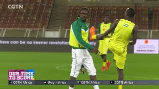 2018 FIFA World Cup: Five African teams taking part in the Russian tournament