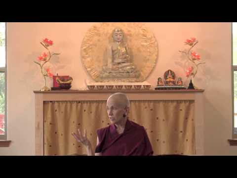 03-12-15 The Mind of Equanimity - BBCorner