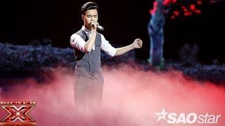 chi toi  dang tuan phuong ft kieu anh  liveshow 5 the x factor - nhan to bi an 2016 ss2