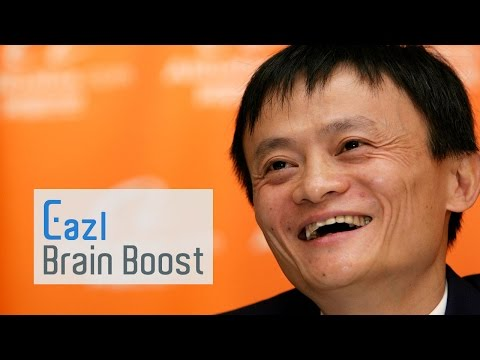 Jack Ma's Big Voice, Aggressive Facebook Apps, and China's S