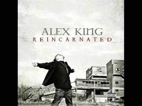 Alex King - It Is What It Is