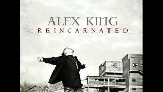 Alex King - It Is What It Is