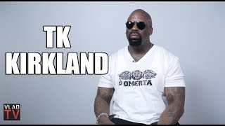 TK Kirkland On Katt Williams Roasting Wanda Smith, Husband Pulling A Gun (Part 4)
