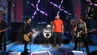 Скачать Green Day And Will Ferrell East Jesus Nowhere